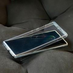 갤럭시노트8 (N950) Perfecto 풀커버 케이스_(2432862)