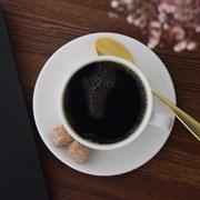 다이닝 호텔 커피잔 받침 세트 (1 set)