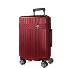 [카르모나] 레이몬드 TSA 기내용 20형 확장형 여행가방(_(902824547)