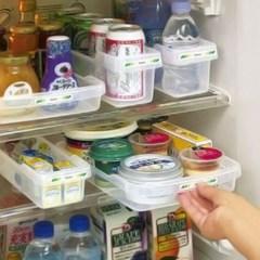 냉장고 정리트레이 (소스병정리, 수납) ver.2