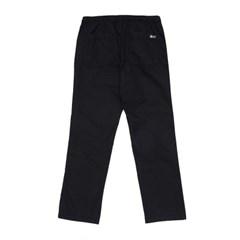 [CURB] Basic Pants /Black