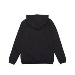 [CURB] Hoodie /Black