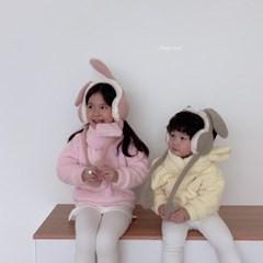 [아동](WT)토끼귀마개_(1790650)