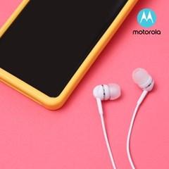모토로라 페이스 105 미니멀리즘 이어폰 (Pace105)_(1605647)