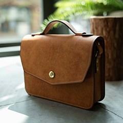 미니 브리프 크로스백 mini Brief (cross Bag)