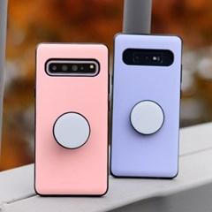 갤럭시S8플러스 (G955) imanTok 스마트 그립톡 카드 범퍼 케이스