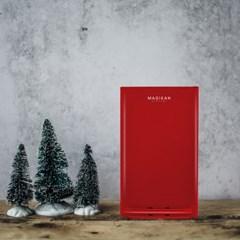 [기간한정] 매직캔 크리스마스에디션 페달 휴지통 21L (2colors)