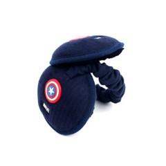 캡틴 접이식 귀마개