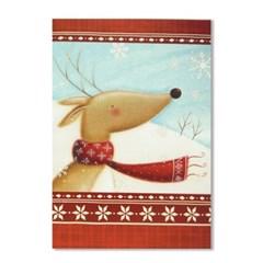 홀마크 크리스마스 카드-IMW3681