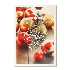 홀마크 크리스마스 카드-XPX3081