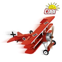 코비 COBI 독일 전투기 포커 레드 바론 2974_(1625883)