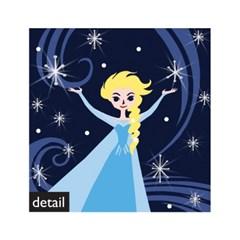 [Disney] 눈의 여왕 (metallic)