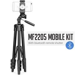 매틴 MF2205 모바일 촬영용 삼각대 M7141
