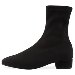 SPUR[스퍼] 삭스부츠 OF9063 Low fit socks boots 블랙
