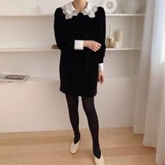 벨벳미니 dress