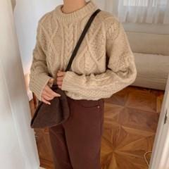 멜링유 knit (5color)