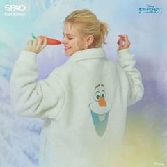 (디즈니) 겨울왕국 덤블 자켓_SPMAA11C01