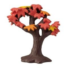 데꼴 베이커리 단풍나무 피규어