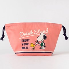 [PEANUTS] LUNCH POUCH 3종