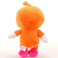 스마일 호빵맨친구 도낀짱(짤랑이)인형(25cm)