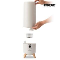[사은품증정] 모즈스웨덴 UV살균 대용량 가습기 550C