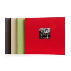 OXK 10 스크랩북 - RED