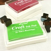 crystal Craft 잉크 패드 (15color)