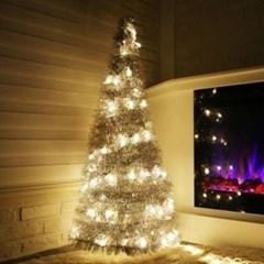 지음 3초만에 만드는 크리스마스트리[트윙클 트리 그린 180cm)