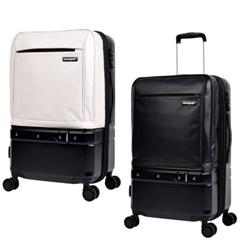 휠팩 모던 확장형 화물용 여행캐리어 가방 24인치
