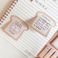낢 메모잇 식빵