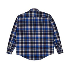 Check Shirts /Blue