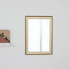 594골드 벽거울
