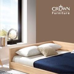 디노 저상형 침대 Q 퀸(매트리스 선택)