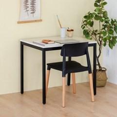 [리코베로] 클라인 다용도 철제 책상 테이블 800 4컬러