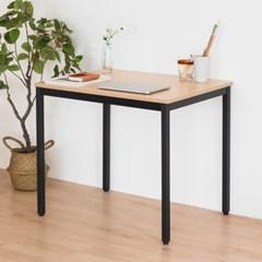 [리코베로] 클라인 다용도 철제 책상 테이블 800 4가지 컬러