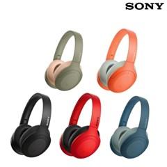 [SONY] WH-H910N / 소니 노이즈캔슬링 무선헤드폰