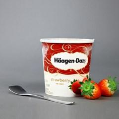 소리야나기 커트러리 아이스크림스스푼