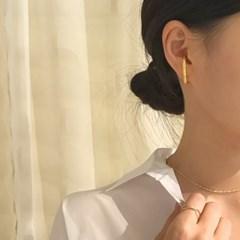 [링 귀걸이] 클레인 이어링