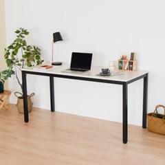 [리코베로] 클라인 다용도 철제 책상 테이블 1500 4컬러