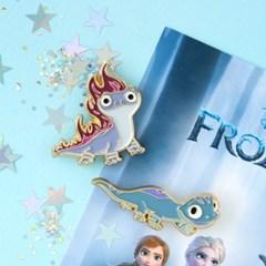[디즈니] 겨울왕국2 뱃지