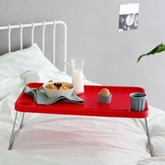 침대 테이블 침대 노트북 테이블 베드트레이_(1207715)