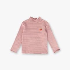 인타록 장식 아동 티셔츠 IB4CL061G