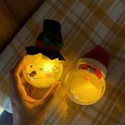 Winter Ball Lamp 윈터볼램프오너먼트