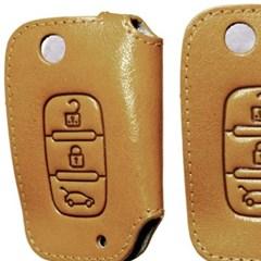 삼성 C type SM3 스마트키 가죽 케이스 CH1518600
