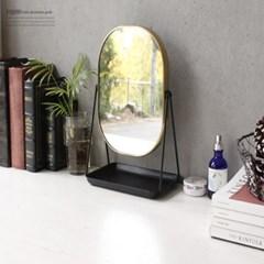공간데코 스탠드 사각 거울 (5884)_(1208206)