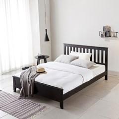 핀란드산 소나무원목 피카소 침대 4컬러(SS/Q)
