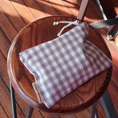 vintageamore pouch M #03