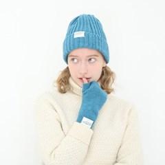 다소니 장갑 블루