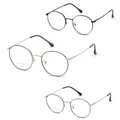 kami et muse simple line edge 18394 glasses