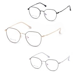 kami et muse metal angle 18388 glasses